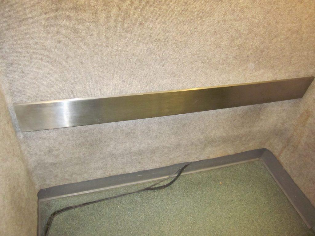 New Elevator Interiors