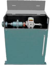 Hydraulic Elevator Pump Unit