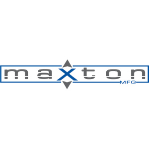 Maxton Logo